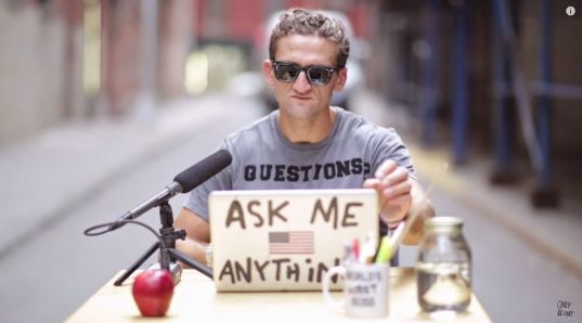Image result for casey neistat