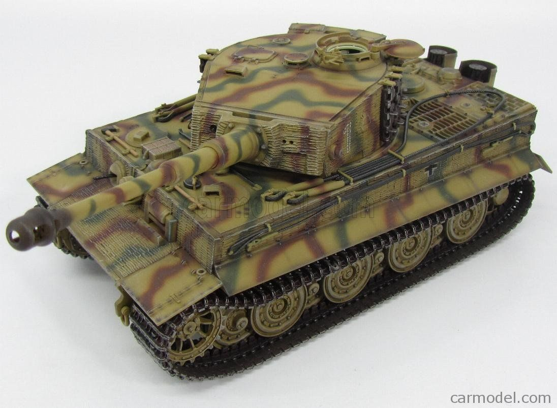 Dragon Armor Scale 1 35 Tank King Tiger 1 S Pz Abt