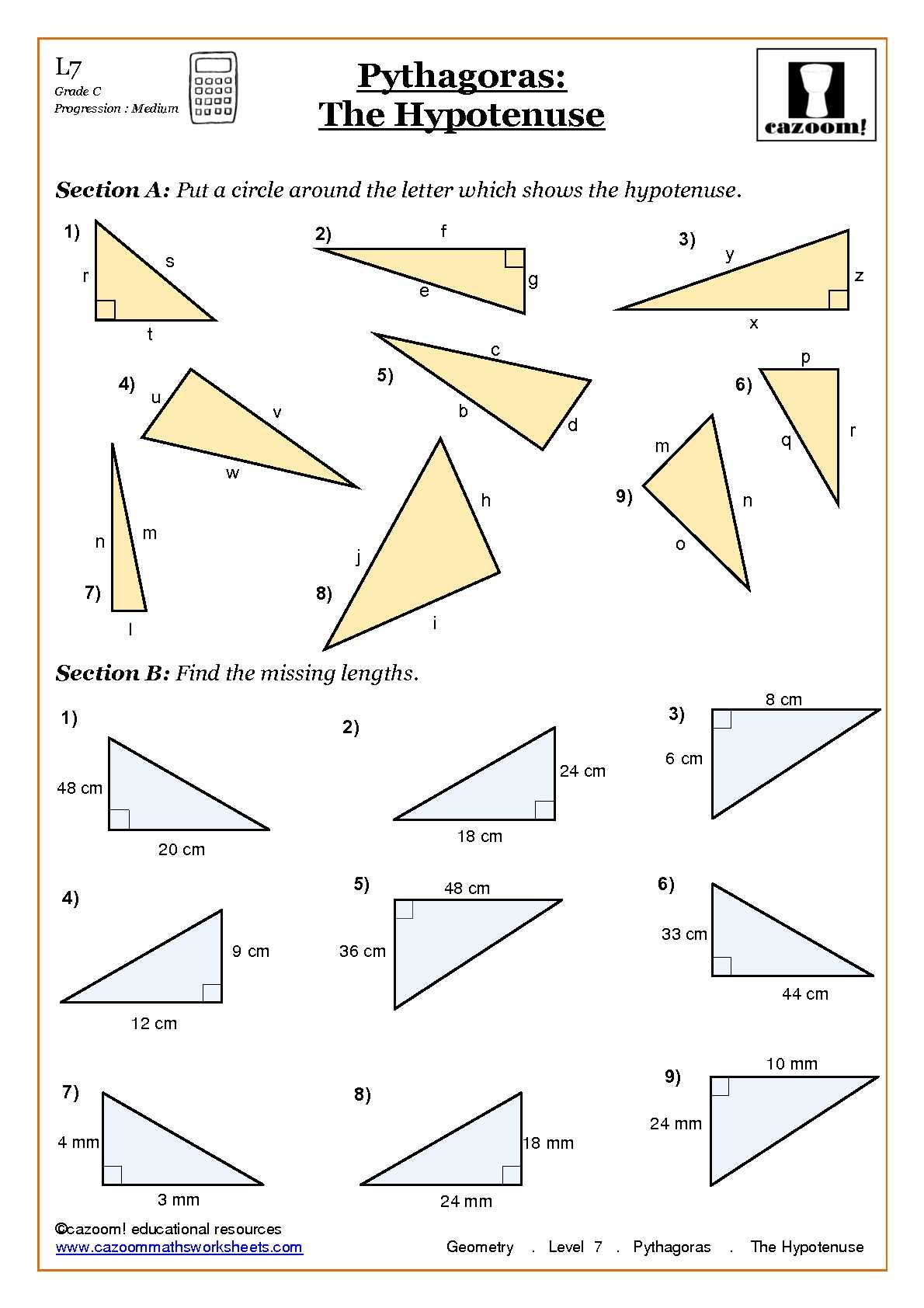 3d Math Worksheet