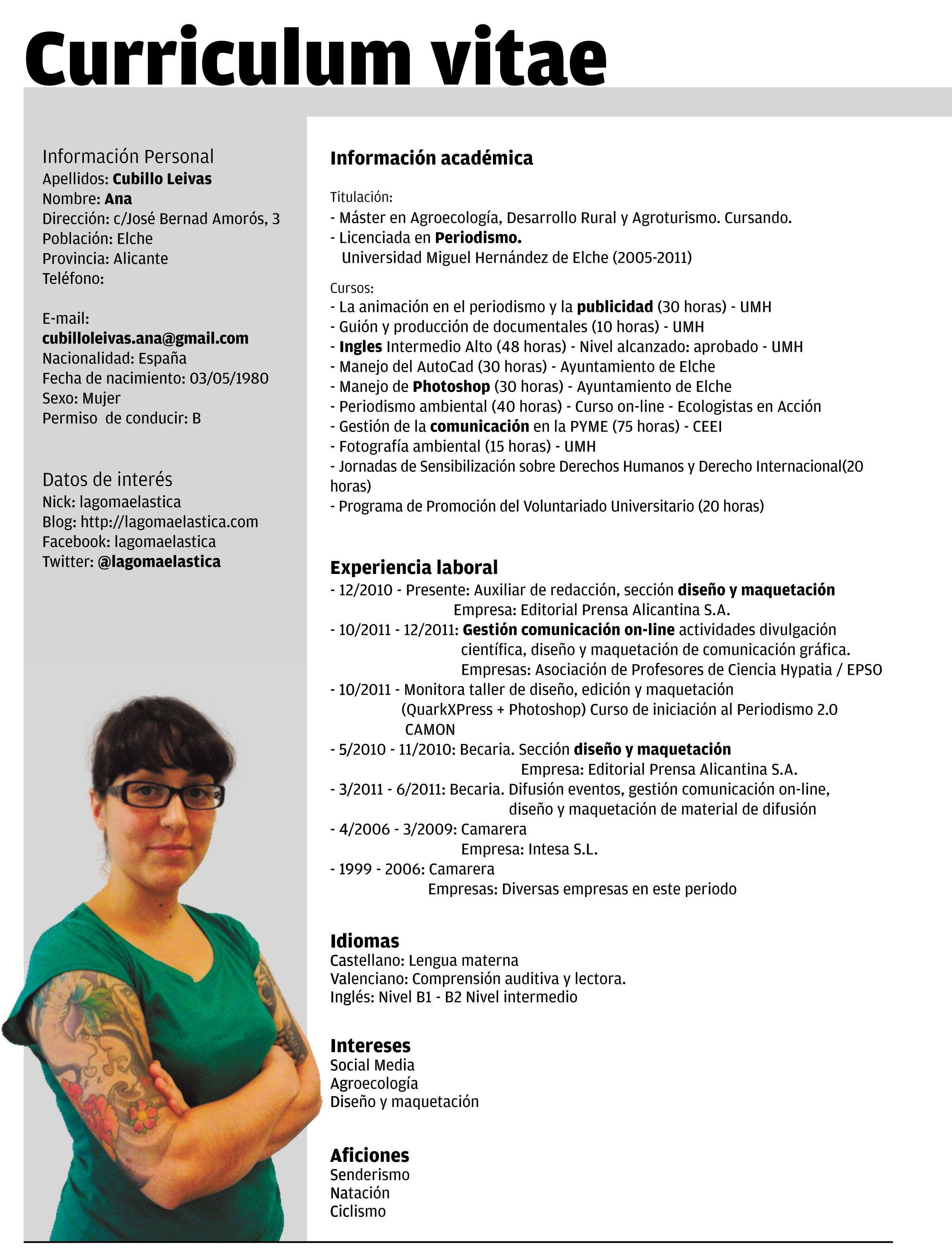 Resume Plural Katherine Yamileth Hernandez Game Additionally How