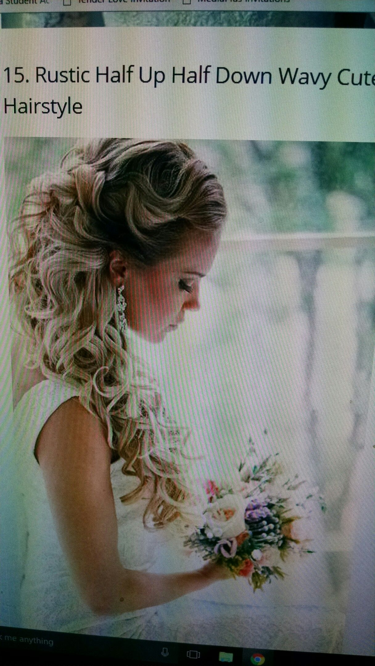 Pin by Patty Verdino on Wedding hairstyles