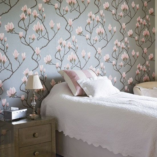 Looking For Bedroom Wallpaper Ideas Don T Miss These Brilliant Ways To Make A Statement With Designs In Your