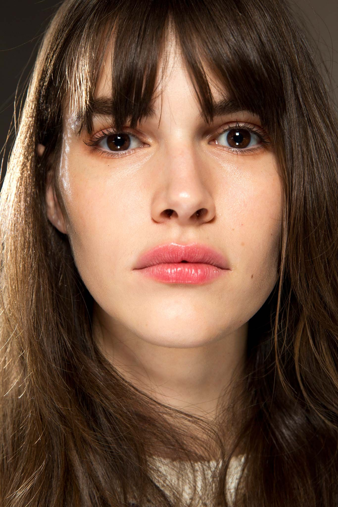 Emilio Pucci Fall 2015 Ready to Wear Beauty Gallery Style