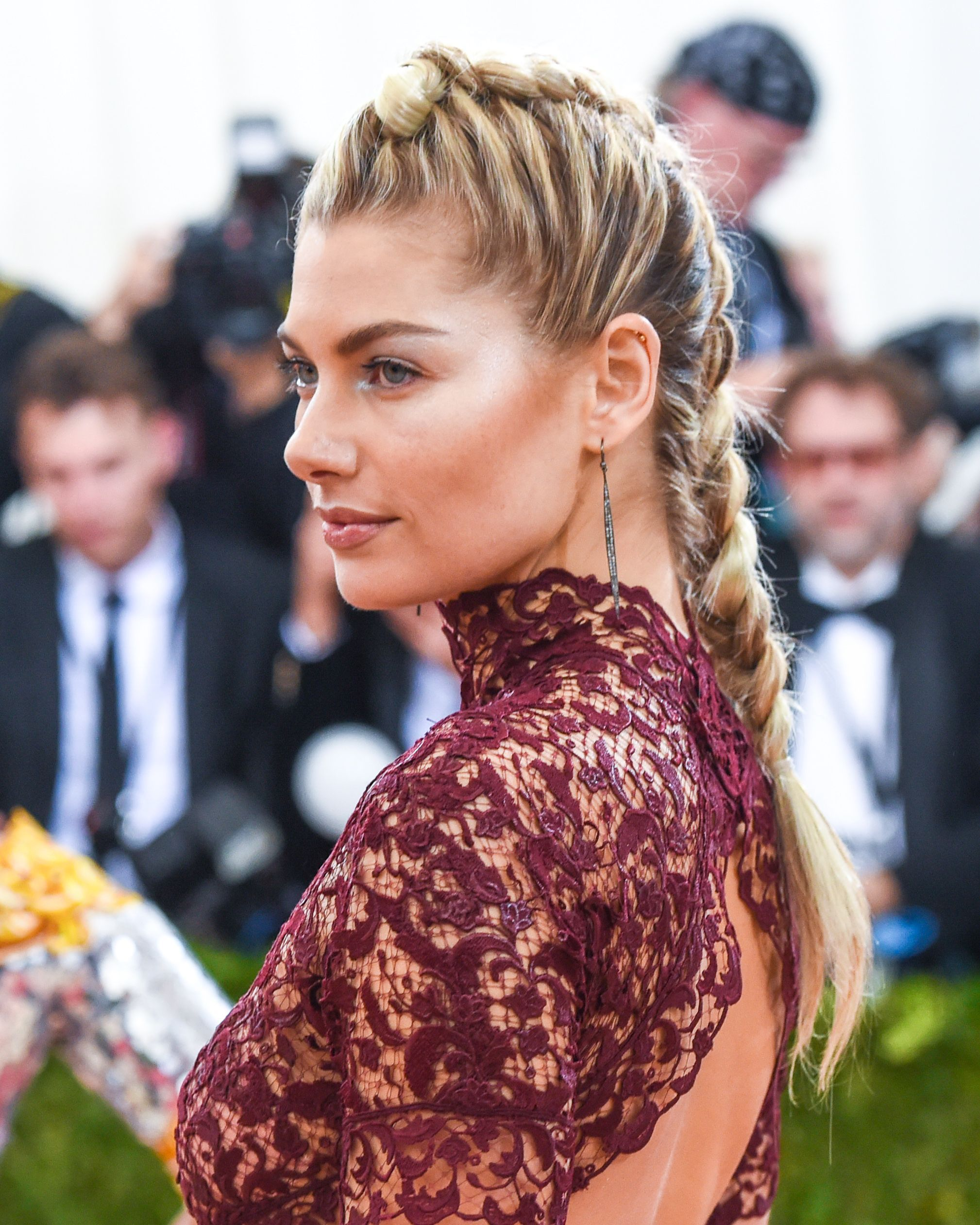 32 A List Braid Styles For All The Plait Hairstyle Inspo You Could