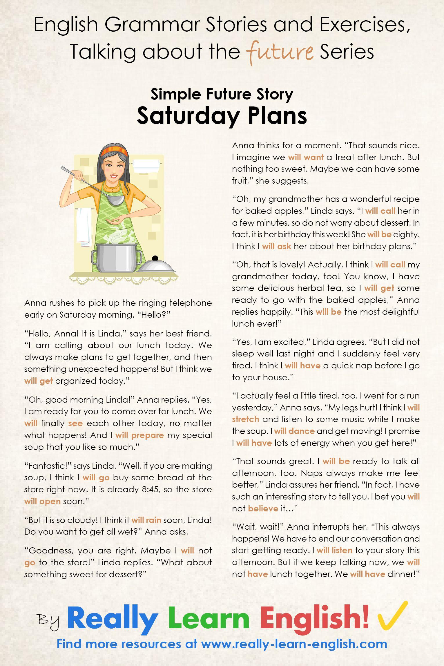 Short Story For Kids Learn English Kids Matttroy
