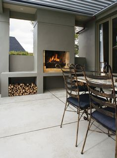 Built In Braai Ideas Google Search Home Inspiration