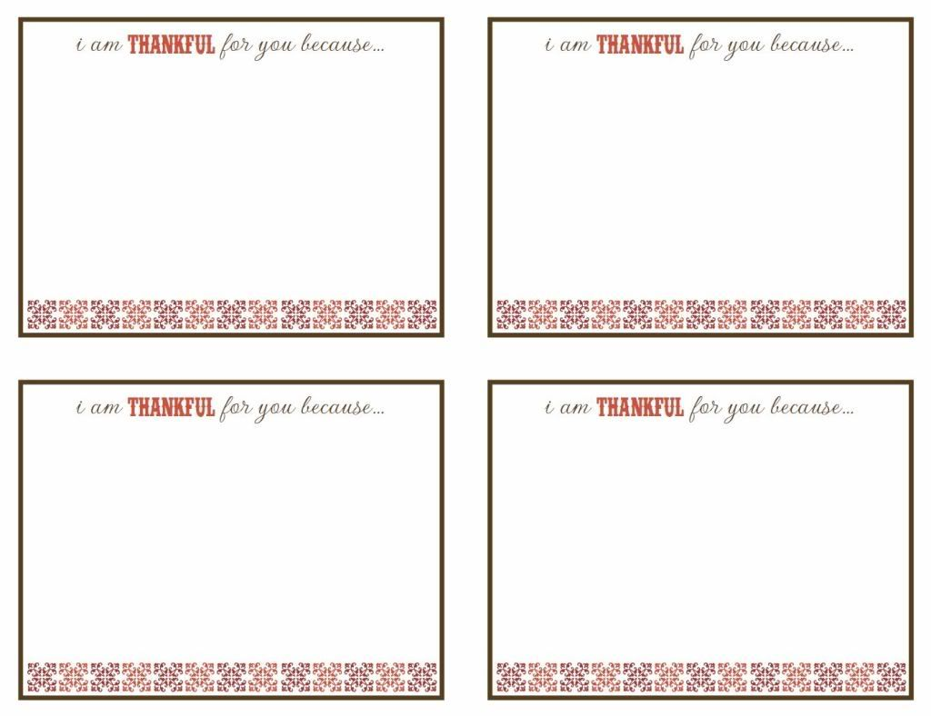 Free Printables I M Thankful For You Because This Would Be Fun To Put On Rings For Each