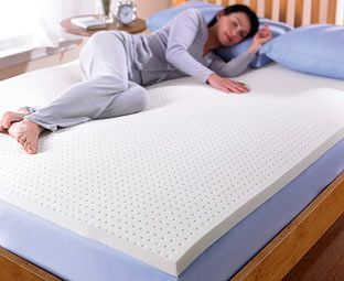 Mattress Expert Verdict Cool Air Topper
