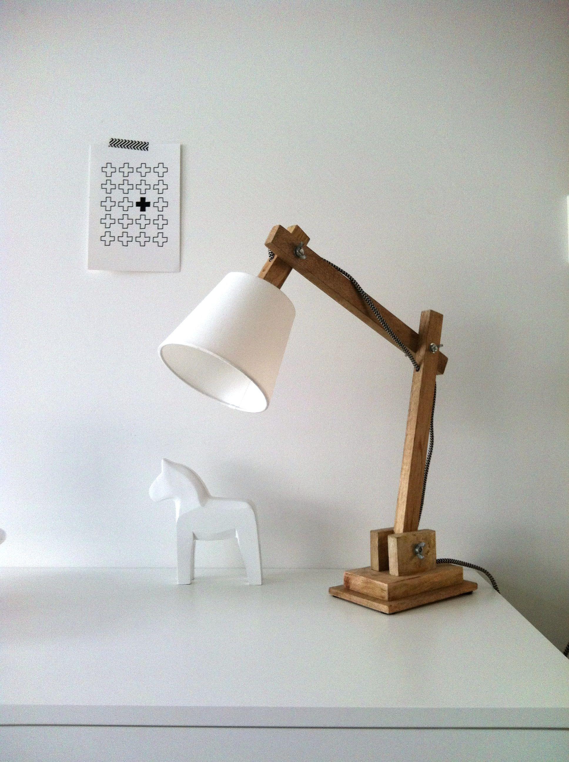Cool desk lamp Light it Up Pinterest Desk lamp