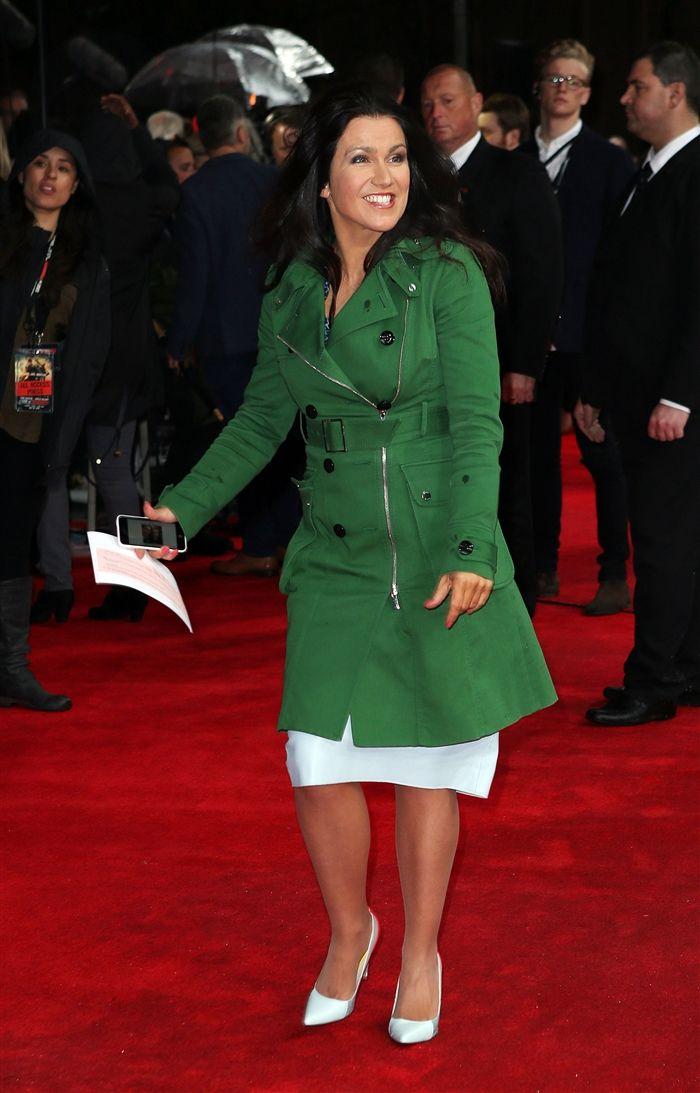 Susanna Reid Sheer Stockings Legs 5 Susanna Reid Pinterest Stockings Legs And Red Carpet