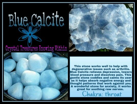 BLUE CALCITE MEANING PROPERTIES Www