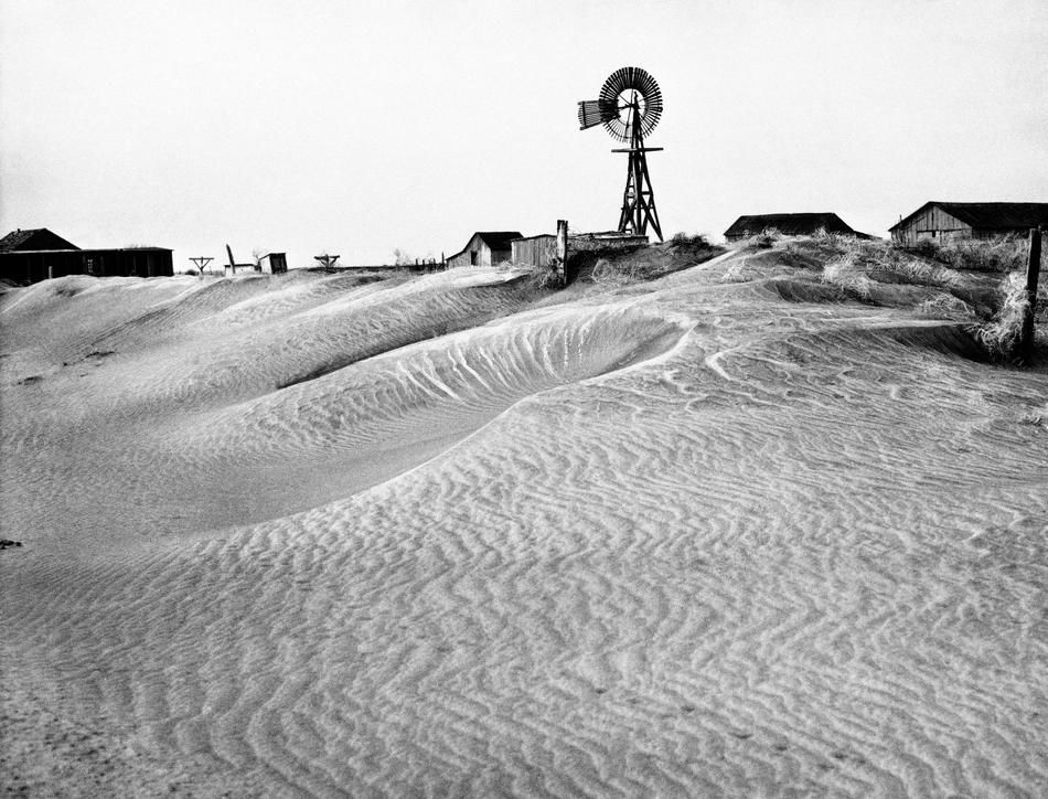 The 1930′s Dust Bowl Dust Bowl & Depression Era of 1930