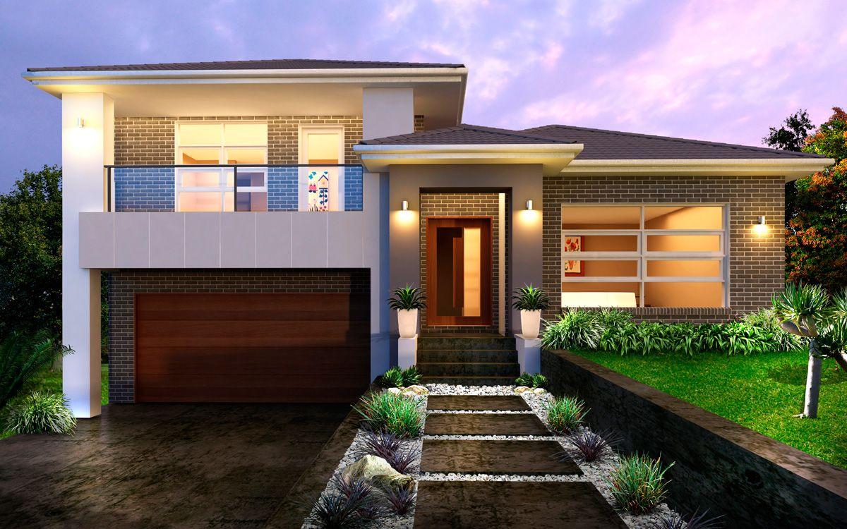 Tristar 34.5 Split Level by Kurmond Homes New Home