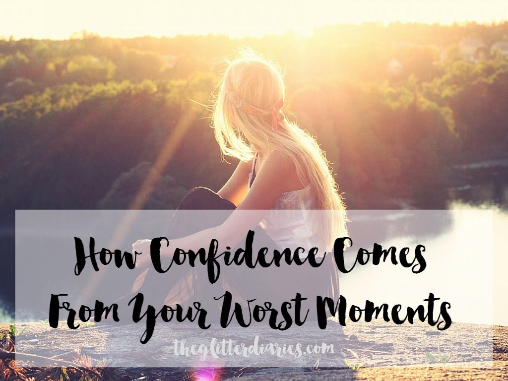 Learn Three Quick Ways To Gain Confidence And Boost Your