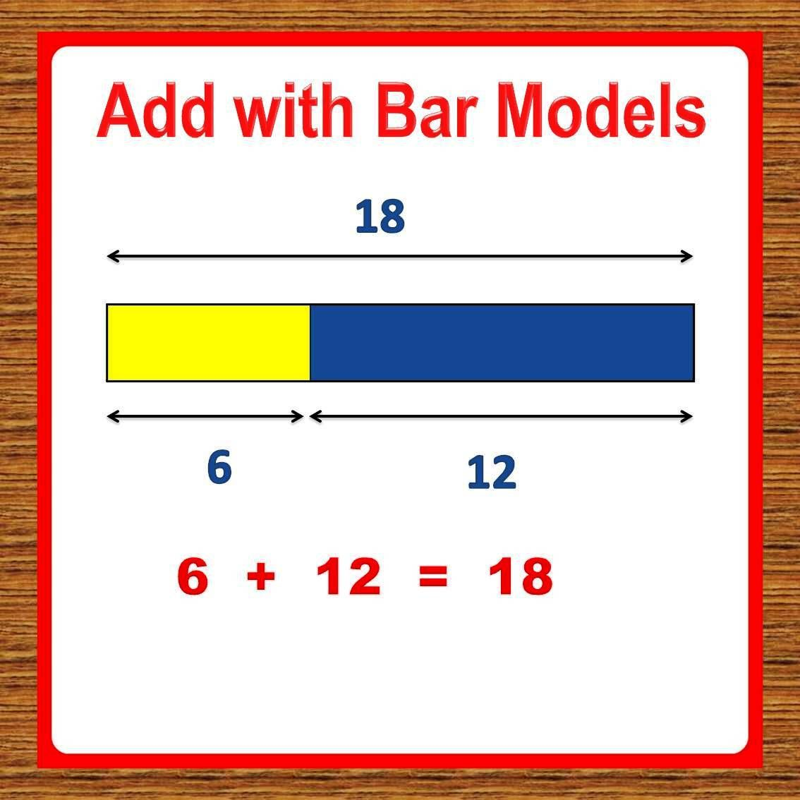 Singapore Math Worksheets 1st Grade