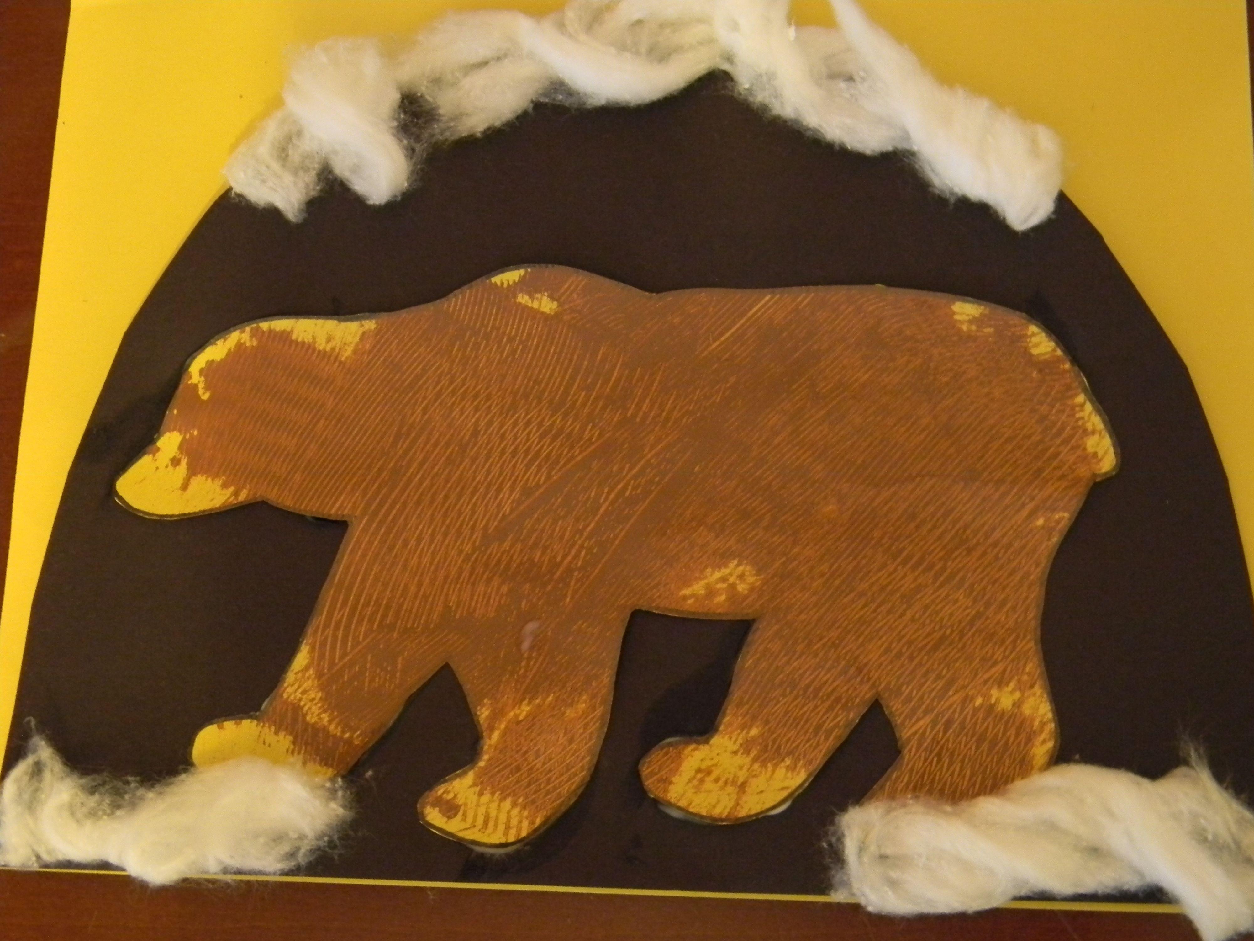 Bear Snores Worksheets For Preschool Bear Best Free Printable Worksheets