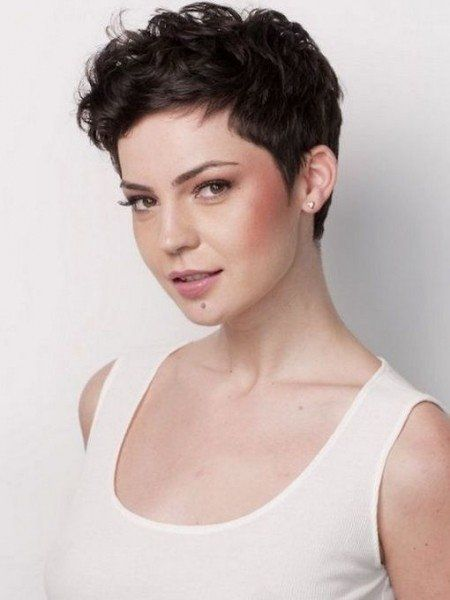 Short Haircuts For Oval Faces And Curly Hair Pity Hairstyles