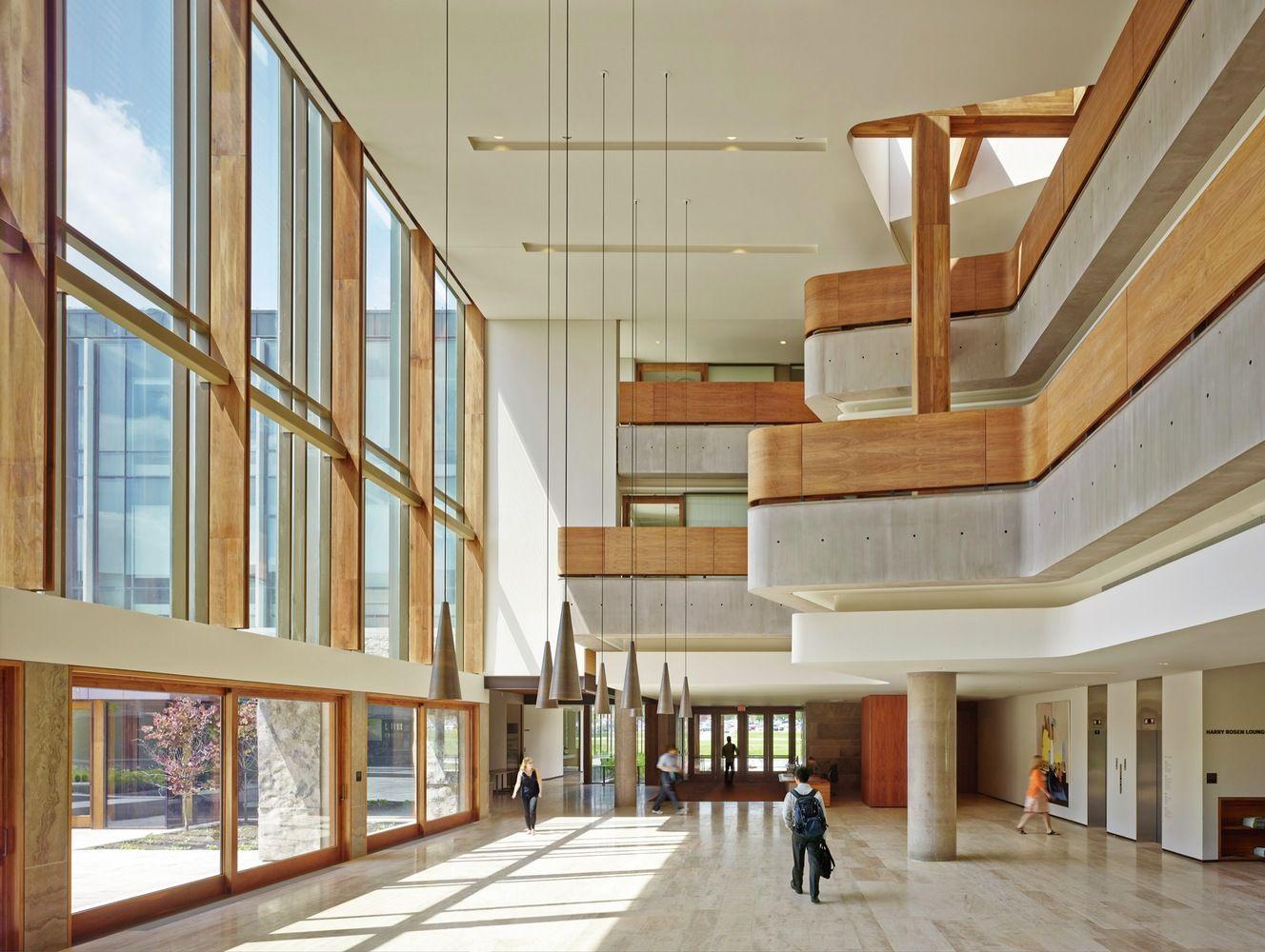 Gallery of Richard Ivey Building / Hariri Pontarini