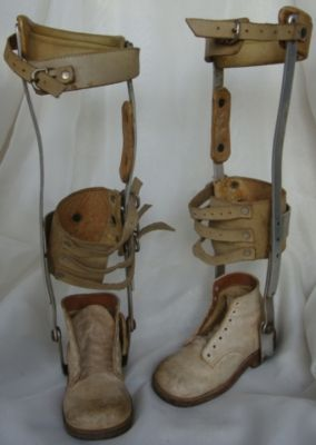 Image result for child leg braces