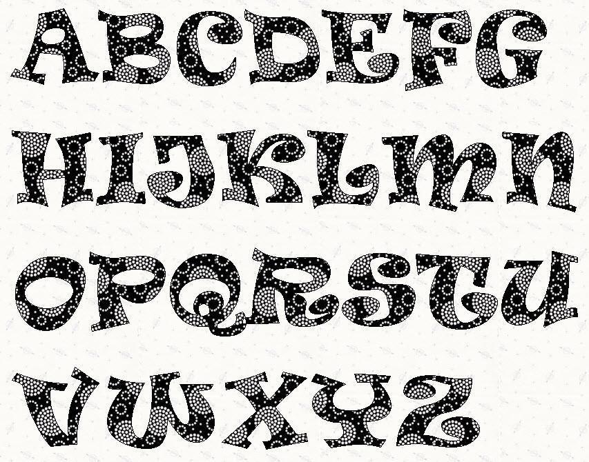 free printable alphabet templates 1000 ideas about alphabet rh bpsxj mx tl