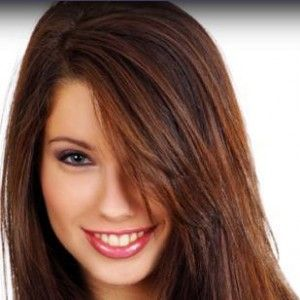 Chestnut brown hair color with highlights the best hair color 2017 13 cute chestnut brown hair color ideas hairstyles cuts pmusecretfo Choice Image