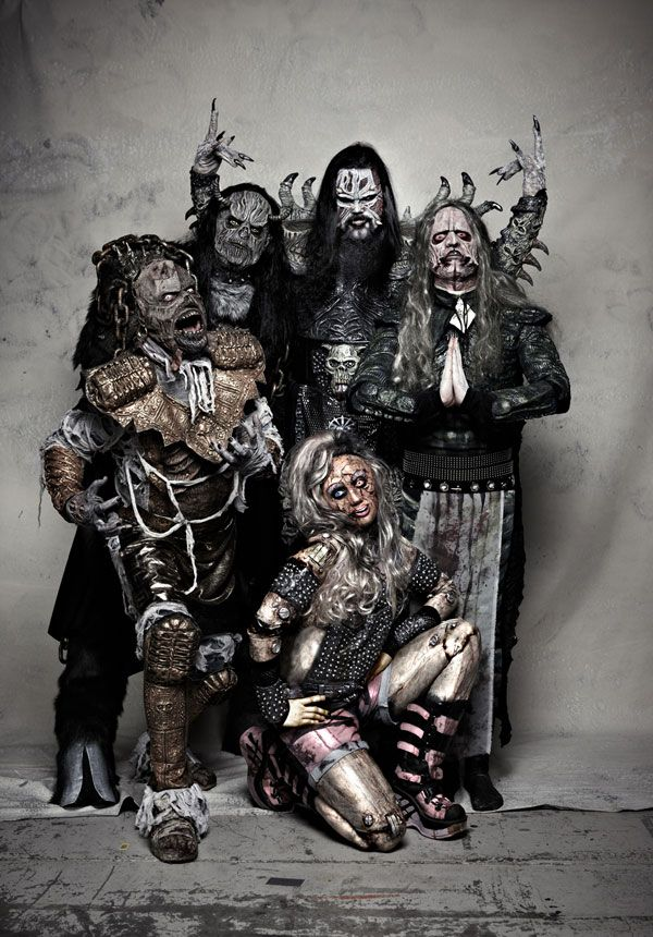 Best 25 Lordi Band Ideas On Pinterest Metal Music Bands