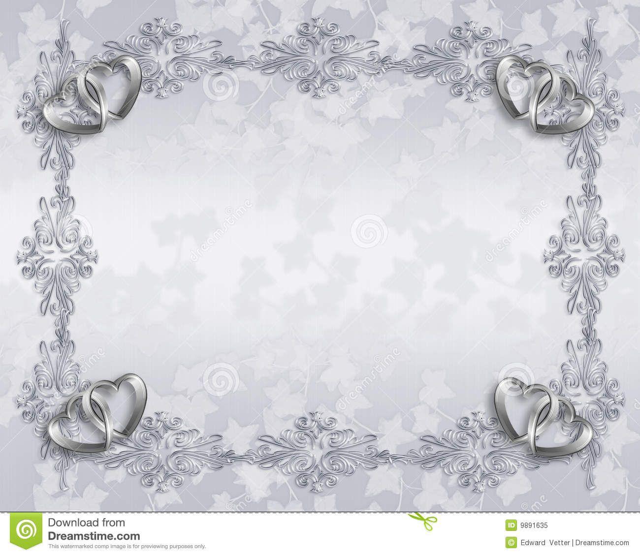 weddinginvitationelegantborder9891635.jpg (1300×1130