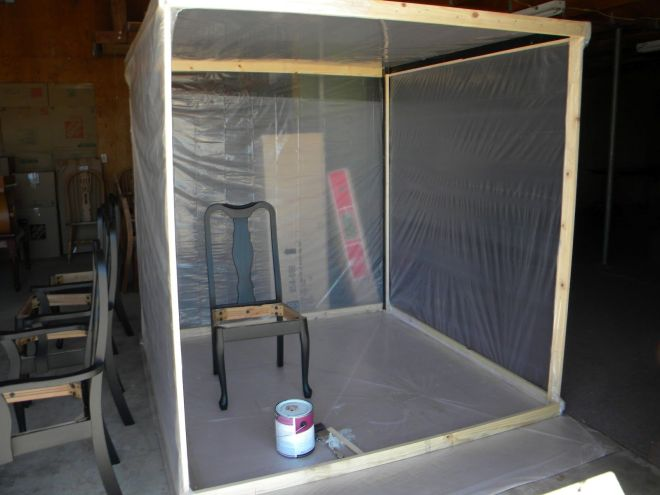 Beautiful garage paint booth paint pinterest garage