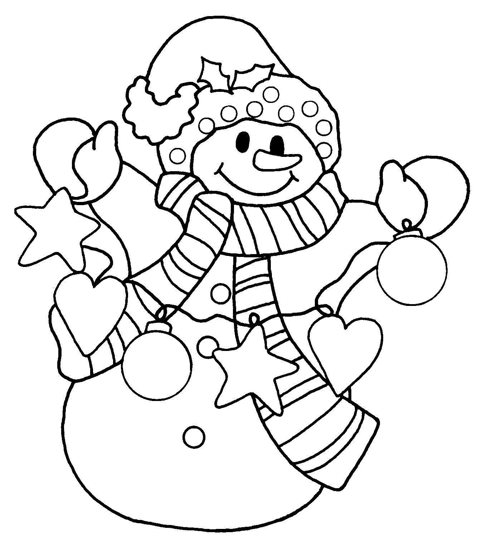 SEPT09201003Snowman2.jpg (1350×1525) christmas crafts