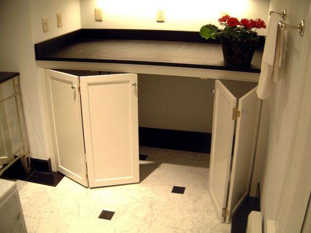 Washer+Dryer+Cabinet+Enclosures