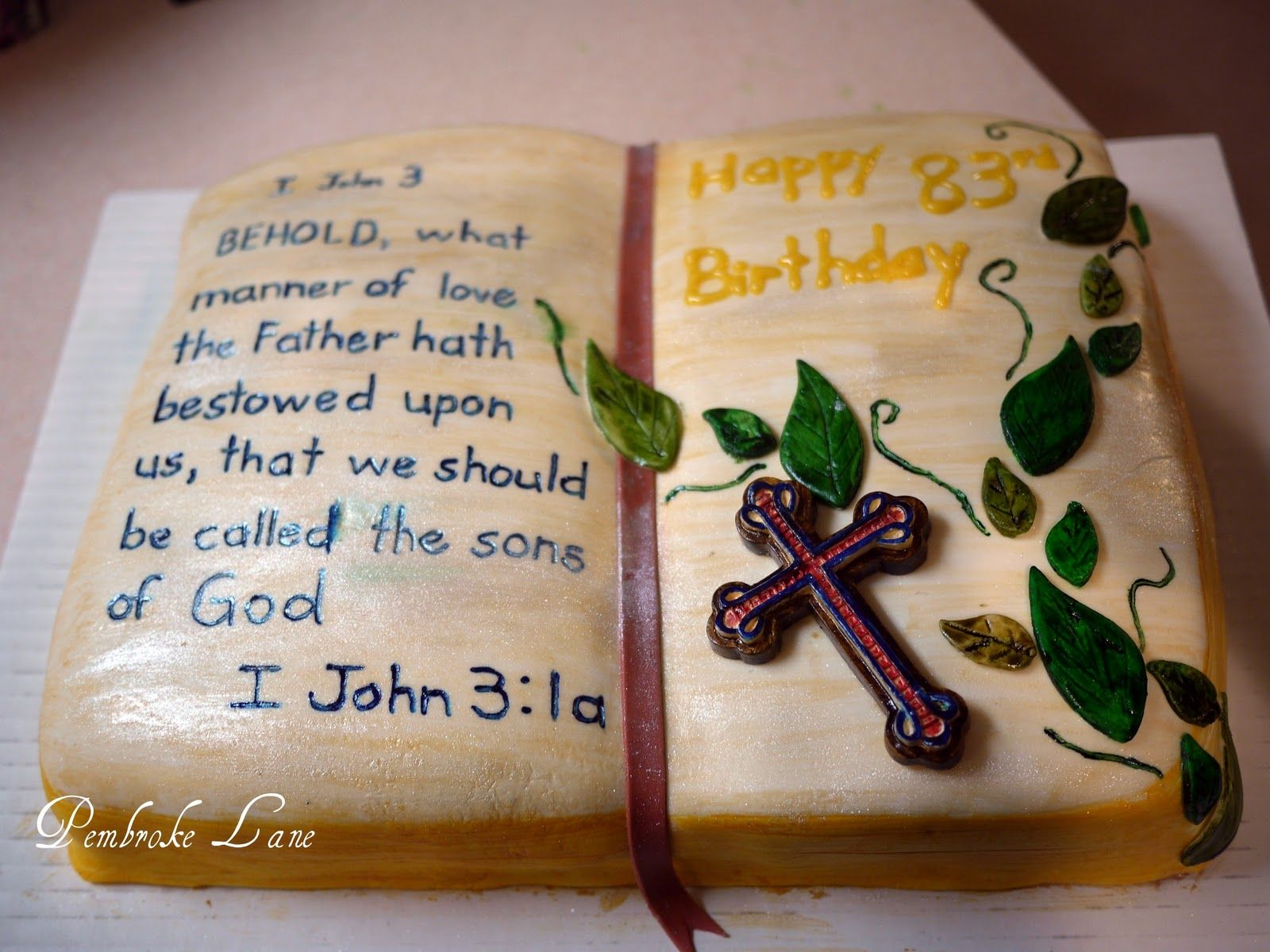 Free religious birthday messages and ecards from blue