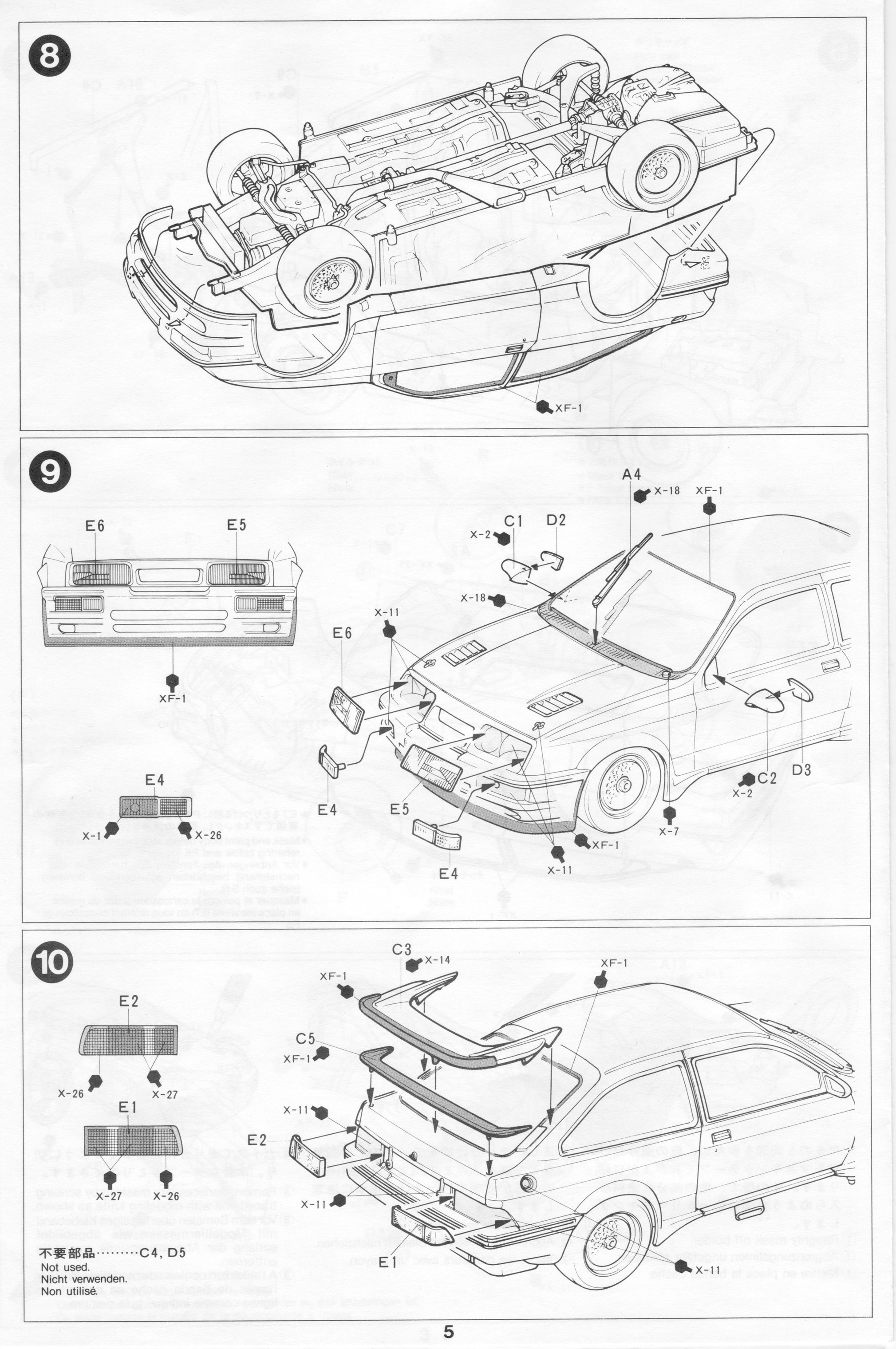 Pin by gluefinger on tamiya 1 24 ford sierra rs500 pinterest ford sierra
