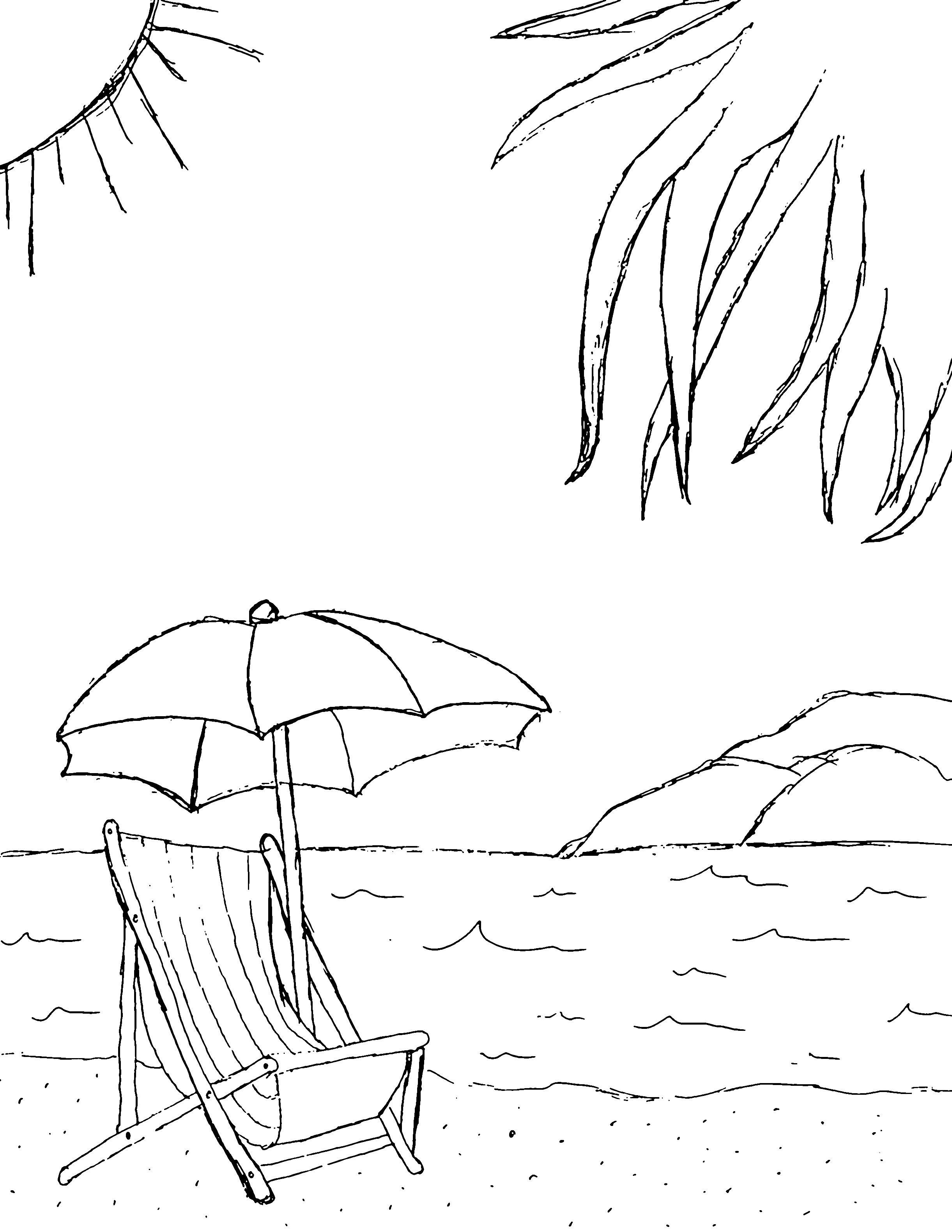 Beach 2 442 3 160 Pixels