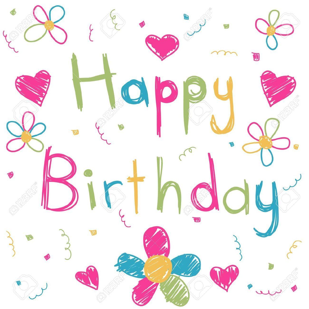 Happy Birthday Girl Birthday wishes for girls Happy