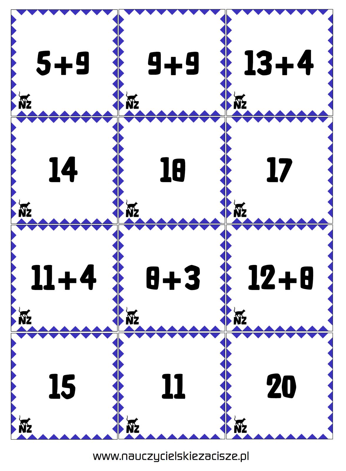 Cuba Worksheet Math
