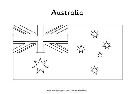 1000 images about resource colouring pages australia on