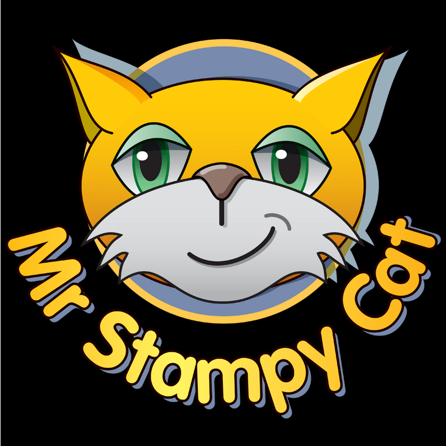 Stampylonghead Youtubers, Minecraft videos and Cat