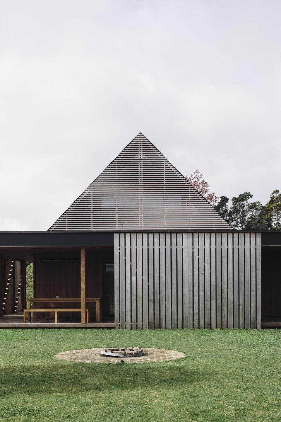 forest house Forest house, Architects and Ranges
