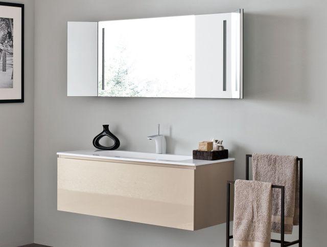 small wall mounted bathroom sinks