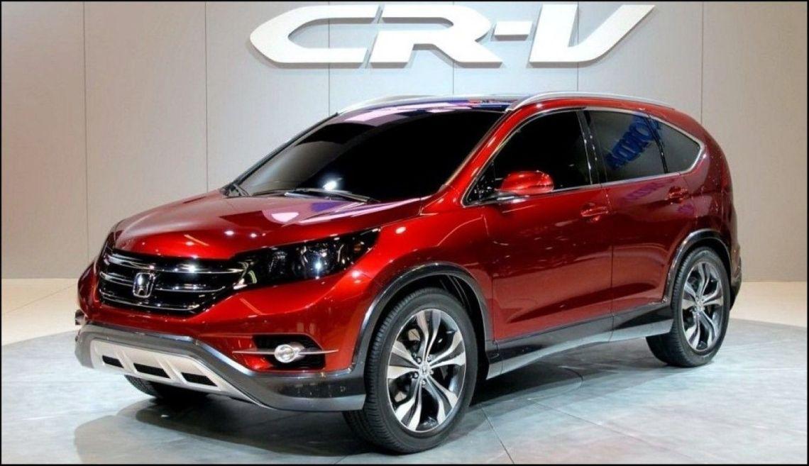 2019 honda crv exterior and interior review | car and home | pinterest