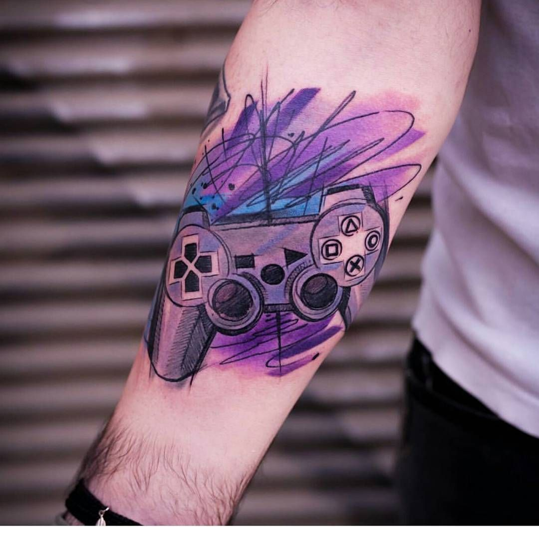 Gefällt 2,610 Mal, 9 Kommentare 1st Official Game Tattoo