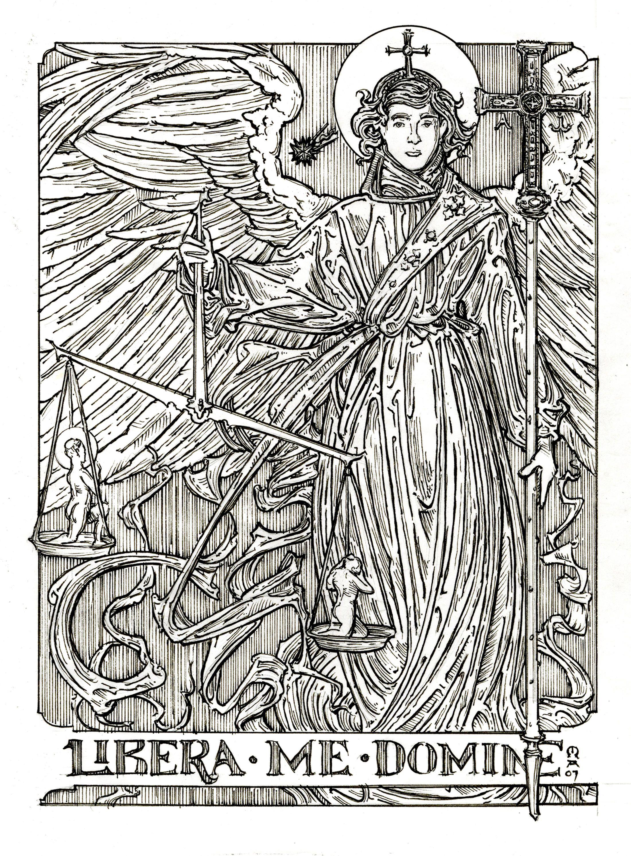 Saint Michael The Archangel The Prayer To Saint Michael The