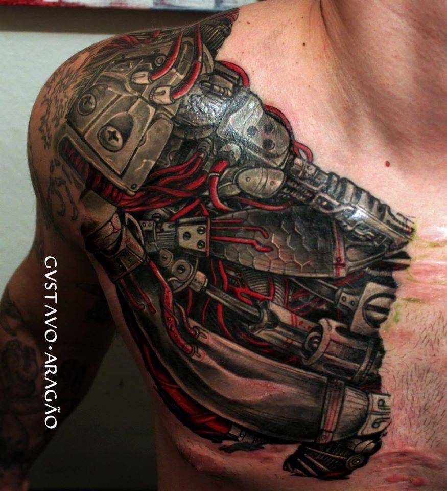 Pin de Zachary en Tattoo's Pinterest Tatuajes