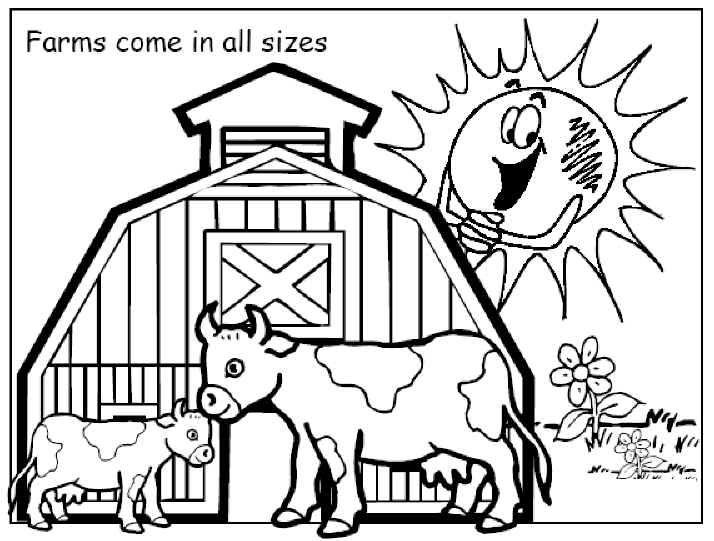 1000 images about farm on pinterest farm crafts coloring