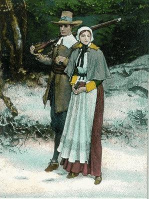 A Sense of Duxbury Ancestry, Family history and History
