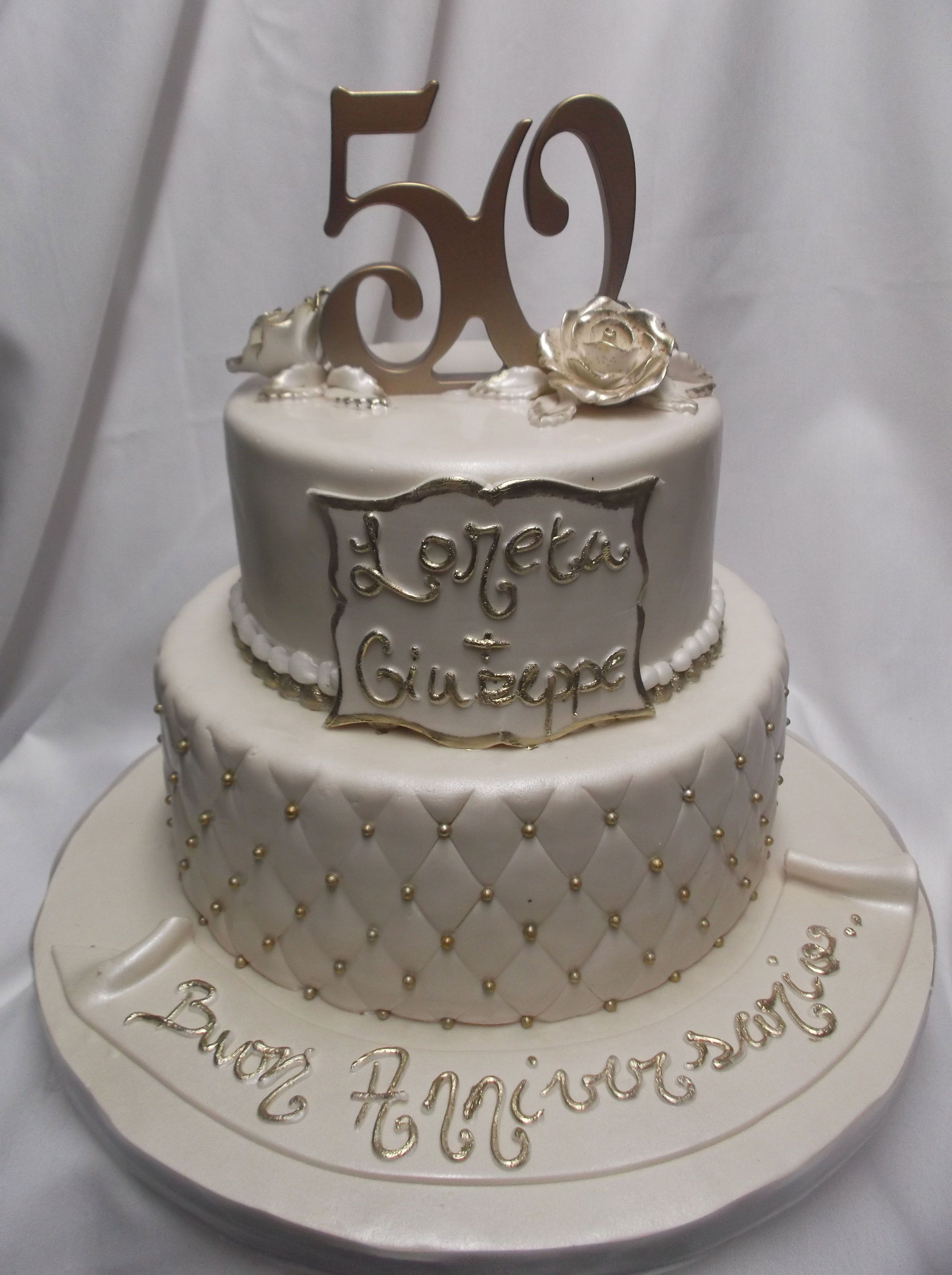Pinterest 50th Wedding Anniversary Ideas
