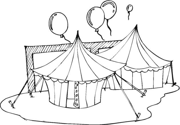 the carnival carnivals and coloring pages on pinterest
