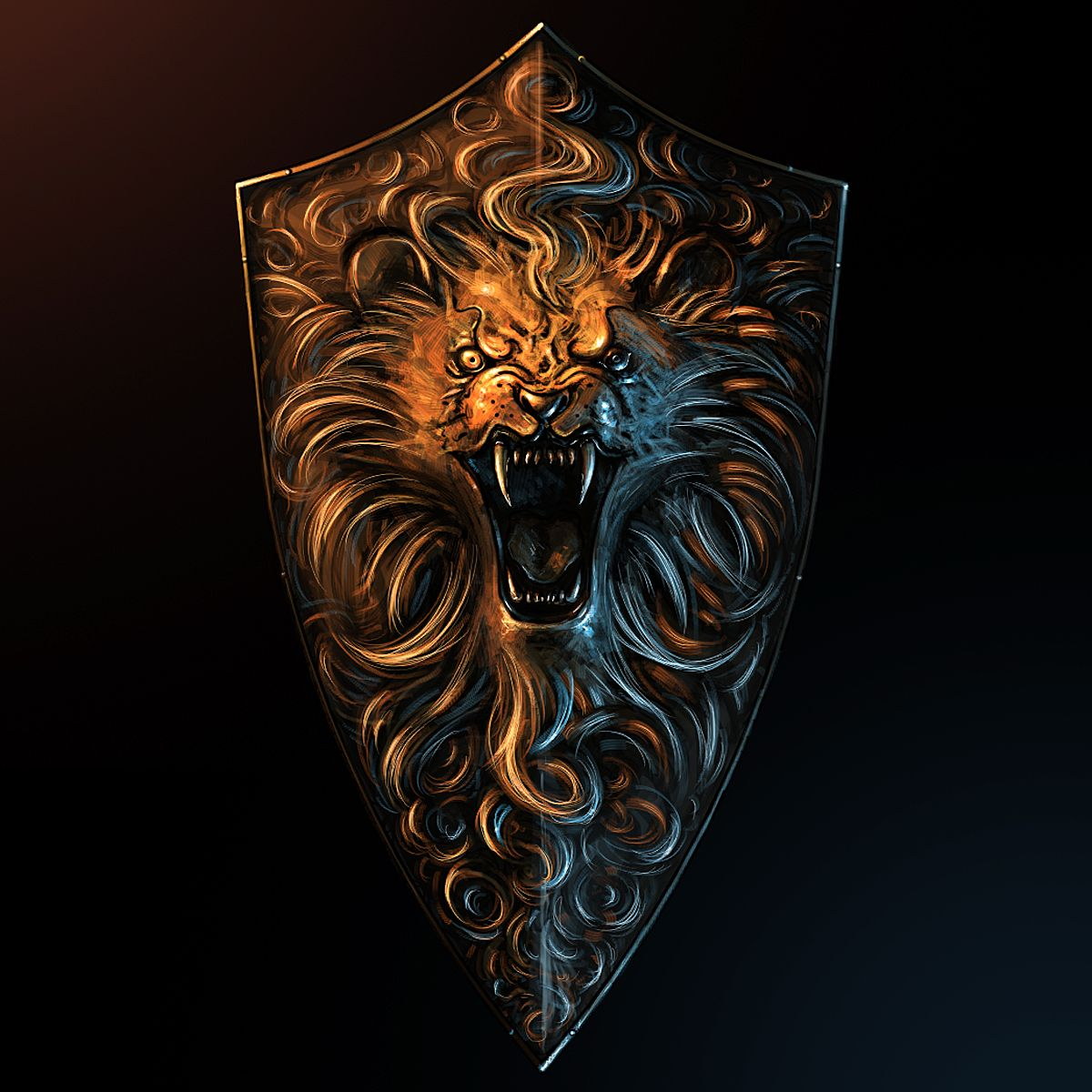 Shield Designs The Best of Dark Souls 2′s Shield Design
