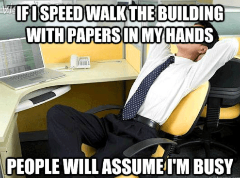 Happy Tuesday! tuesday fun office truth officehumor