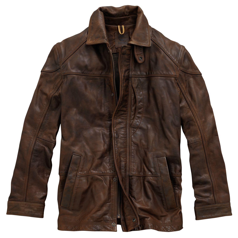 Timberland Men's Earthkeepers® Tenon Leather Jacket